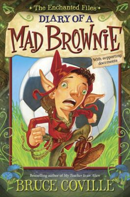 Diary of a mad brownie :
