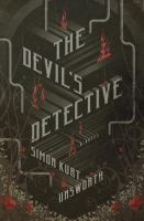 The Devil's Detective book cover