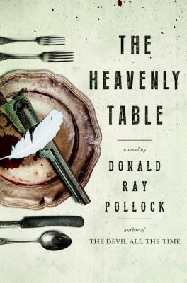 The heavenly table :