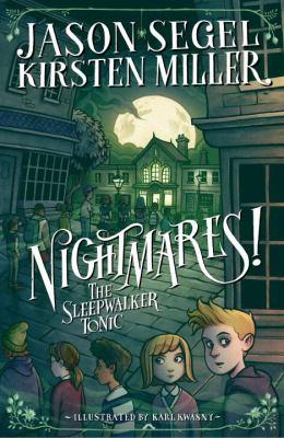 Nightmares!  :