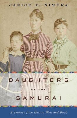 Daughters of the samurai :