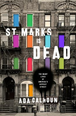 St. Marks is dead :