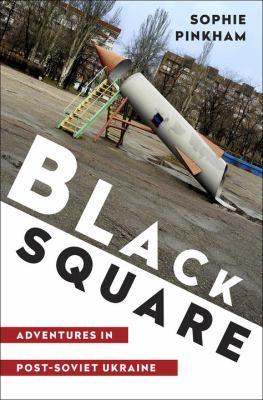 Black square :