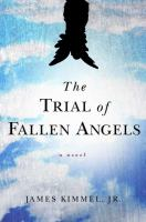 Cover of The Trial of Fallen Angels