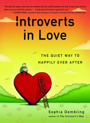 Introverts in love :