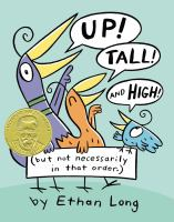 cover of Up  Tall and High