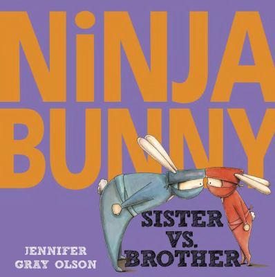 Ninja Bunny :