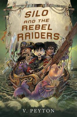 Silo and the Rebel Raiders
