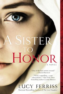 A sister to honor :