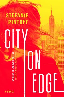 City on edge :