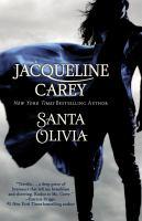 Santa Olivia book cover