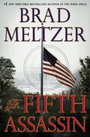 The-Fifth-Assassin-Brad-Meltzer-9780446553971.
