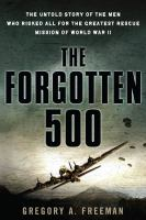 The Forgotten 500