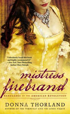 Mistress Firebrand :