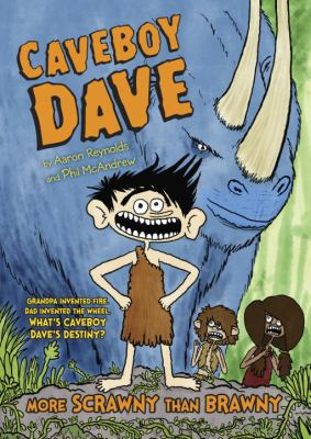 Caveboy Dave :