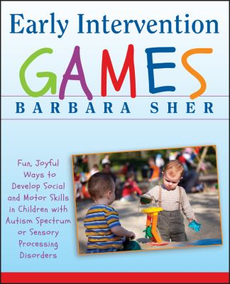 Early intervention games :