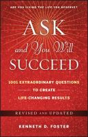 Ask and You Will Succeed