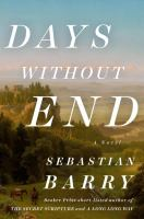 Days Without End book cover
