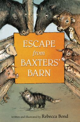 Escape from Baxter's barn