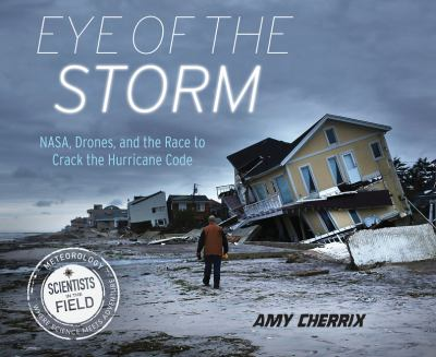 Eye of the storm :