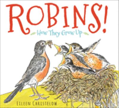 Robins! :
