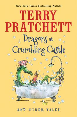 Dragons at Crumbling Castle :