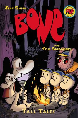 Bone. [11], Tall tales