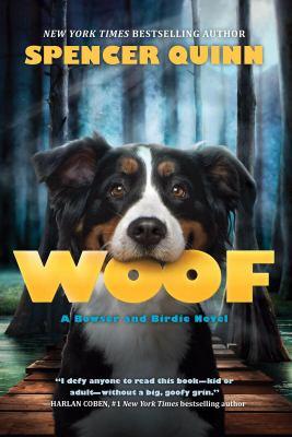 Woof :
