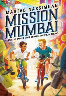 Mission Mumbai :