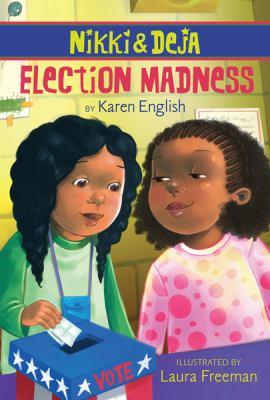 Nikki & Deja : election madness