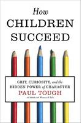 How children succeed :