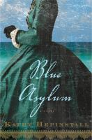 Blue Asylum book cover