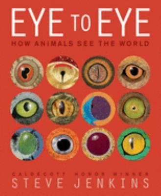 Eye to eye :