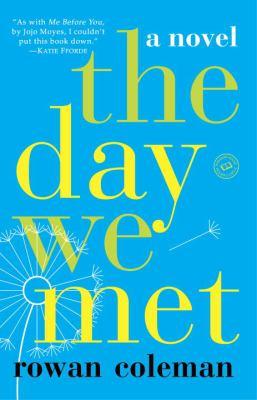 The day we met :