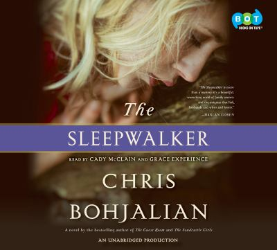 Sleepwalker, The A Novel