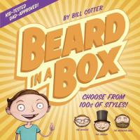 Beard in a Box book cover
