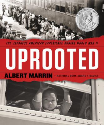Uprooted :