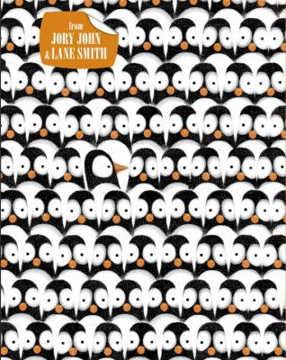 Penguin problems by Jory John; illustrated by Lane Smith.