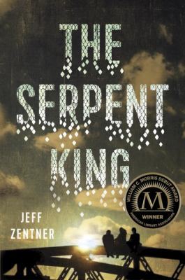 The serpent king :