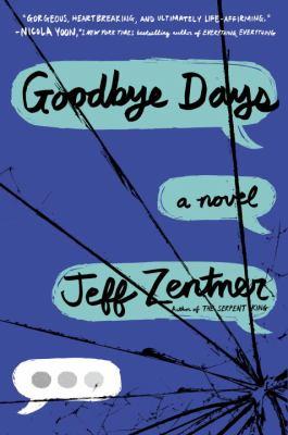 Goodbye days :