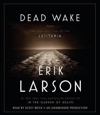 DEAD WAKE (CD)
