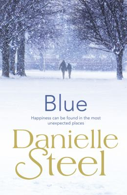 Blue by Danielle Steel.