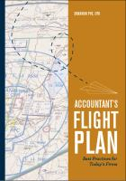 Accountant's Flight Plan