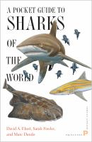 A Pocket Guide to Sharks of the World book cover