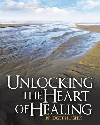 Unlocking the heart of healing