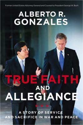 True faith and allegiance :