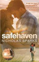 Safe-Haven-Nicholas-Sparks-9780751543001.