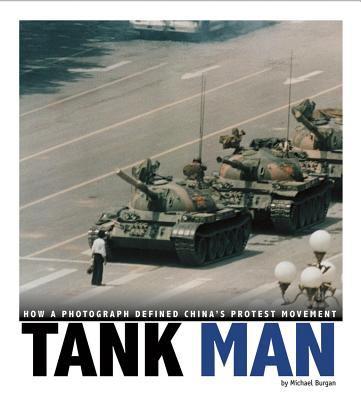 Tank man :