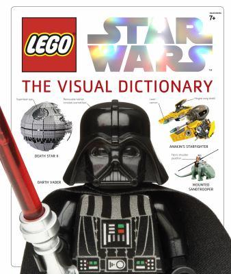 Lego dictionary