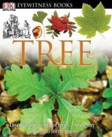 Cover of Eyewitness Tree